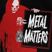 Metal Matters by Various Artists