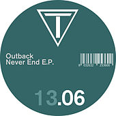 Ever End E.P. by Outback