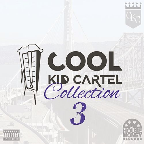 Cool Kid Cartel Collection 3 - EP by Jonn Hart