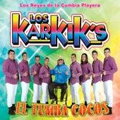 El Tumba Cocos (Los Reyes de la Cumbia Playera) by Los Karkik's