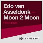 Moon 2 Moon by Edo van Asseldonk