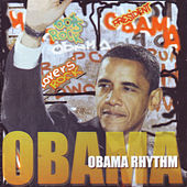 Obama Rhythm by Various Artists