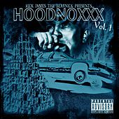 Hoodnoxxx, Vol. 1 von Various Artists