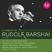 A Tribute to Rudolf Barshai by Various Artists