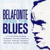 Belafonte Sings the Blues by Harry Belafonte