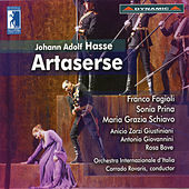 Hasse: Artaserse by Various Artists