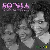 A Little Bit of Heaven by Sonia