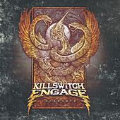 Just Let Go by Killswitch Engage