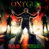 Não Desista by Oxygen