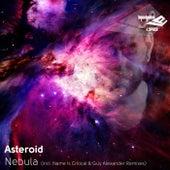 Nebula by Asteroid