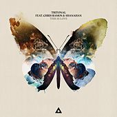 This Is Love (feat. Chris Ramos & Shanahan) von Tritonal