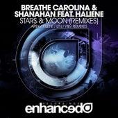 Stars & Moon (Remixes) (feat. Haliene) by Breathe Carolina