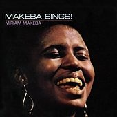 Makeba Sings! by Miriam Makeba