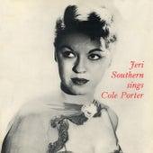 Jeri Southern - Sings Cole Porter by Jeri Southern