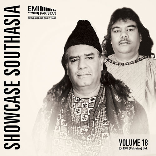 Showcase Southasia, Vol.18 by Sabri Brothers