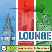 Lounge Routes London to New York: From Electro to Funky and Jazz Music by Various Artists