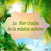 La Flor Oculta de la Música Cubana Vol. 1 by Various Artists