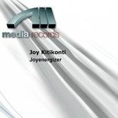 Joyenergizer by Joy Kitikonti