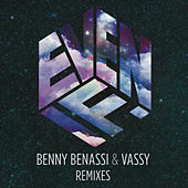 Even If (Remixes) by Vassy