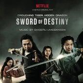 Crouching Tiger, Hidden Dragon: Sword of Destiny (Music from the Netflix Movie) von Various Artists