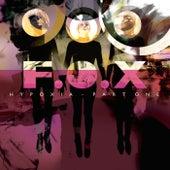 Hypoxia Pt. 1 by Fox