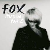 Hypoxia Pt. 2 by Fox