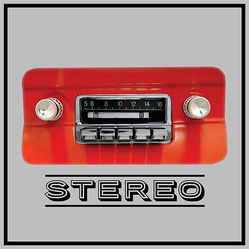 Stereo by Trick