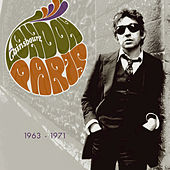 Gainsbourg London Paris 1963 - 1971 by Various Artists