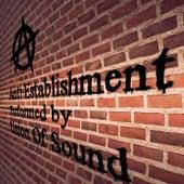 Anti-Establishment by Union Of Sound