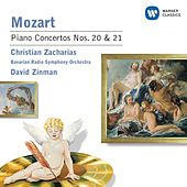 Piano Concertos Nos. 20 & 21 by Wolfgang Amadeus Mozart