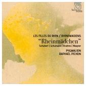 Schubert, Schumann, Brahms & Wagner: Rheinmädchen by Various Artists