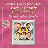 Grandes Éxitos Originales by Los Teen Tops