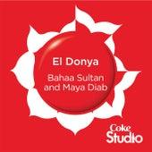 El Donya by Bahaa Sultan