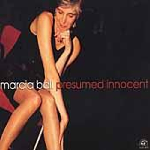 Presumed Innocent by Marcia Ball