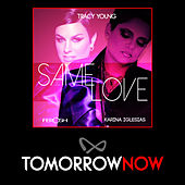 Same Love (feat. Karina Iglesias) [Tomorrownow Big Love Mix] by Tracy Young