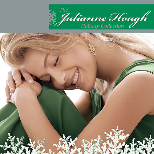 The Julianne Hough Holiday Collection by Julianne Hough