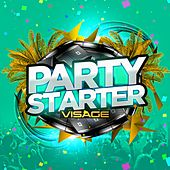 Party Starter by Visage