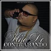 Hijo de Contrabando (feat. Alex & Chris) by Big Los