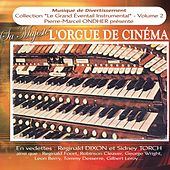 Sa Majesté l'orgue de cinéma (Collection