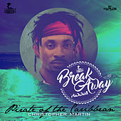 Pirate Of The Caribbean - Single by Chris Martin