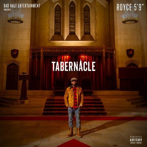 Tabernacle - Single by Royce Da 5'9