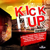 Kick It Up Riddim von Various Artists