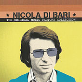 Nicola Di Bari,The Original Music Factory Collection by Nicola Di Bari