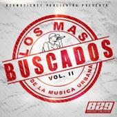 Los Mas Buscados, Vol.2 by Various Artists