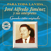 José Alfredo Jiménez - Grandes Éxitos Originales by Various Artists