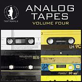 Analog Tapes 4 - Minimal Tech House Experience by Various Artists