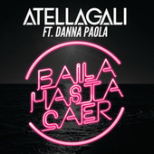 Baila Hasta Caer by AtellaGali