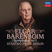 Elgar: Symphony No.1 in A Flat Major, Op.55 von Daniel Barenboim