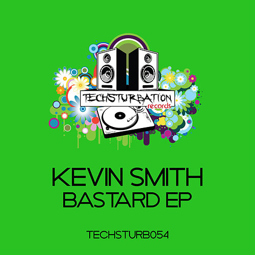Bastard EP by Kevin Smith