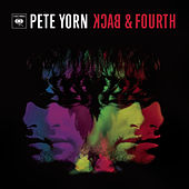 Back & Fourth by Pete Yorn